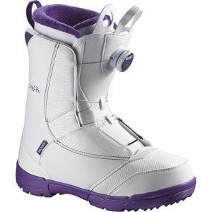 Salomon Snowboard Boots (more info)