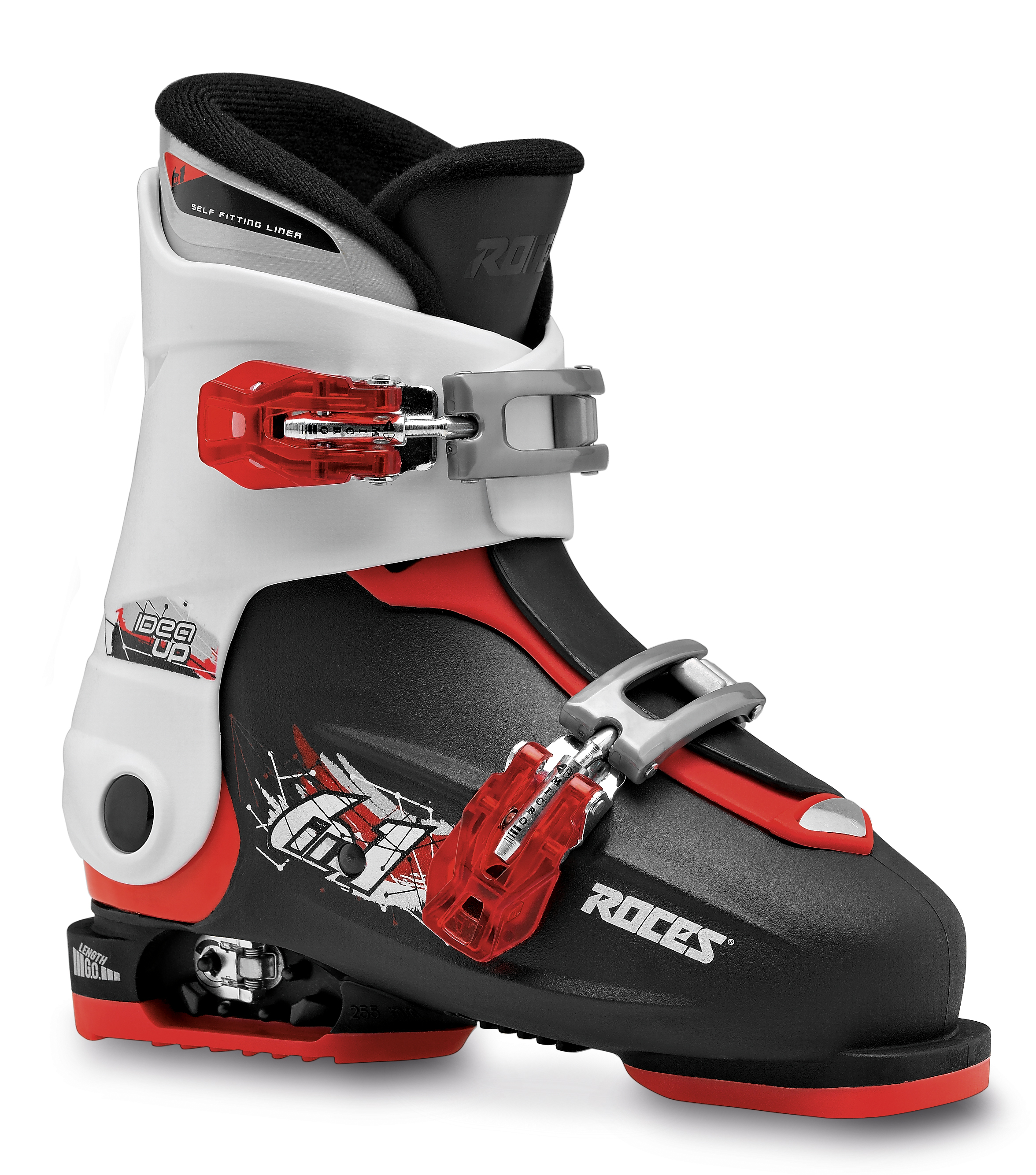 Roces Jr. Skiboots (More info)